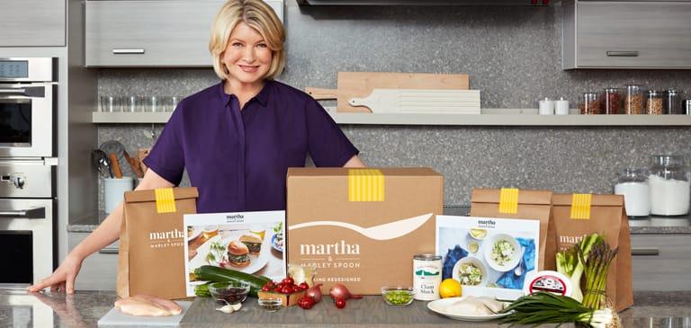 marth and marley spoon box