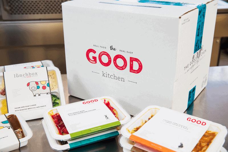 the good kitchen box