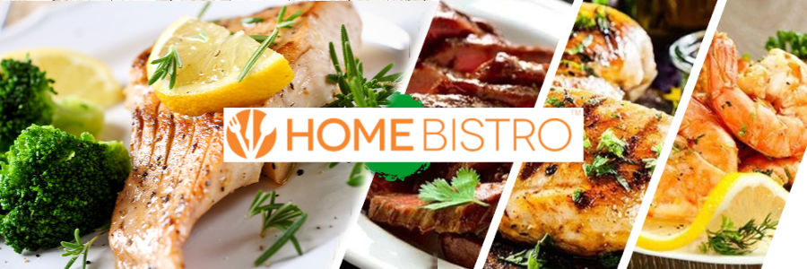 Home Bistro Meal Delivery