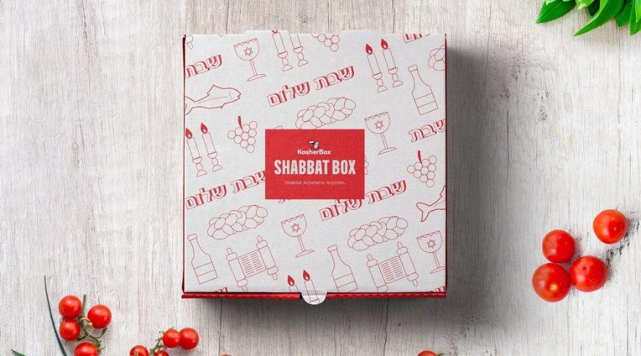 KosherBox Box