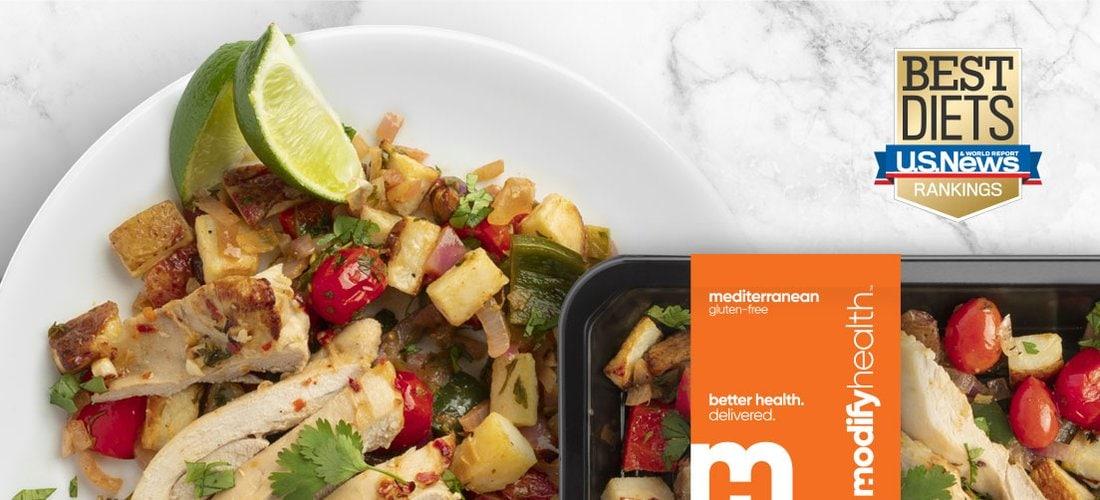 ModifyHealth Mediterranean Diet