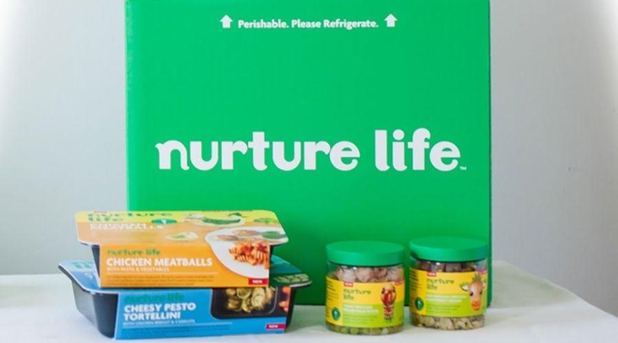 Nurture Life Box
