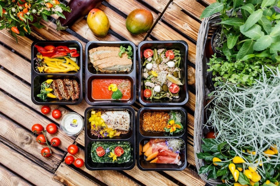 Paleo Meal Delivery