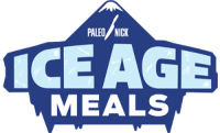 ice age meals logo