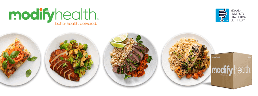 modifyhealth meal delivery