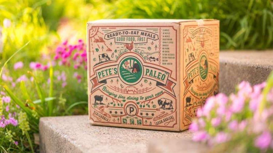 petes paleo box