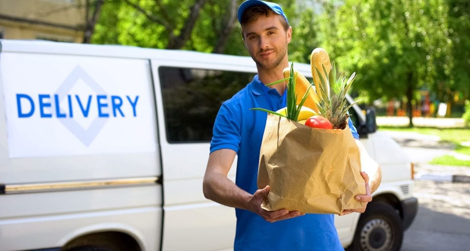 Fresh Meal Delivery