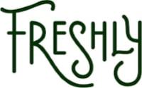 Freshly logo