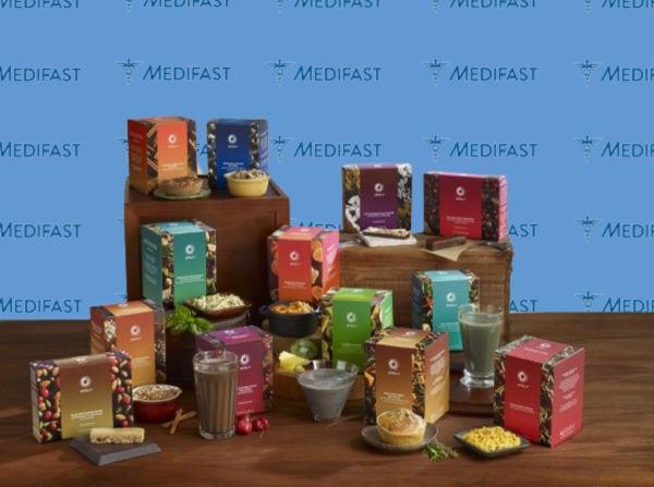 Medifast Box image