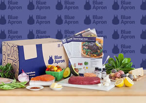 blue apron meal delivery coupon