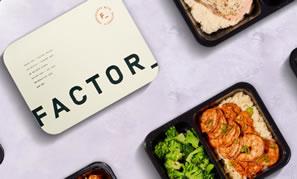 factor coupon