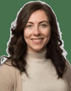 Kristen Kuminski Registered Dietician