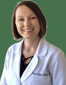 Trista Best Registered Dietician