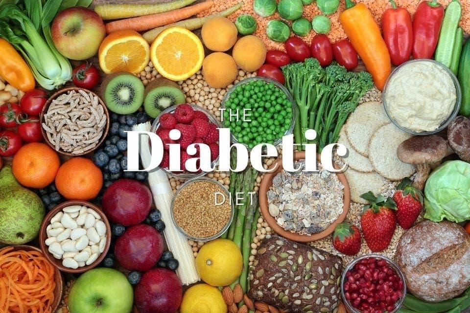 Diabetic Diet F