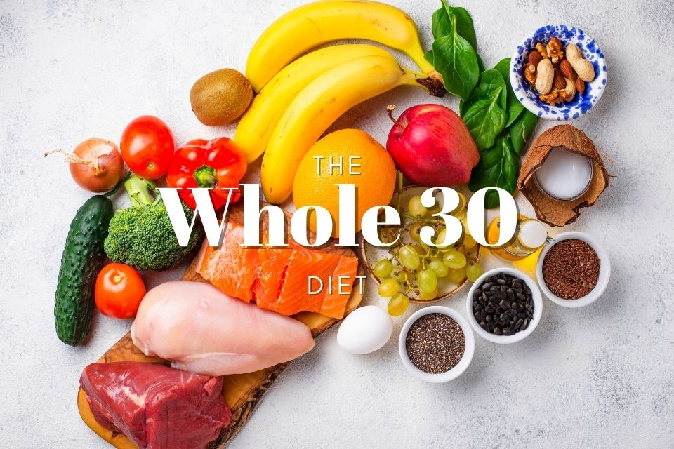 whole 30 featured