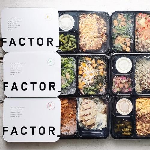 Factor Packaging