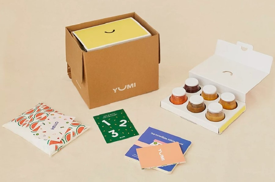 Yumi Box Image