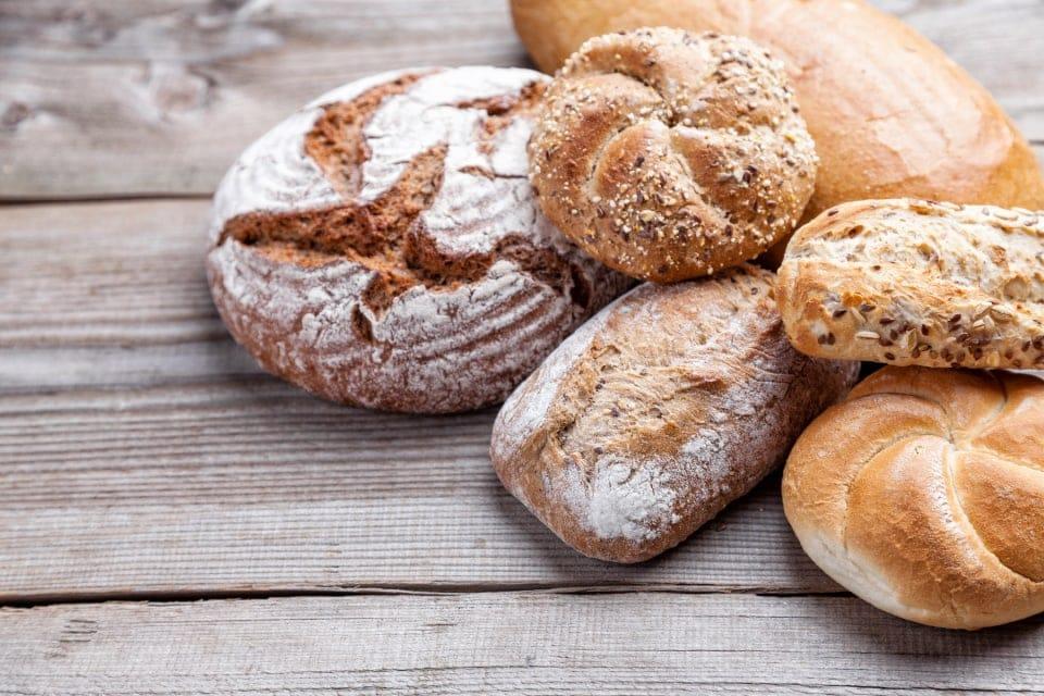 Low FODMAP Bread Brand