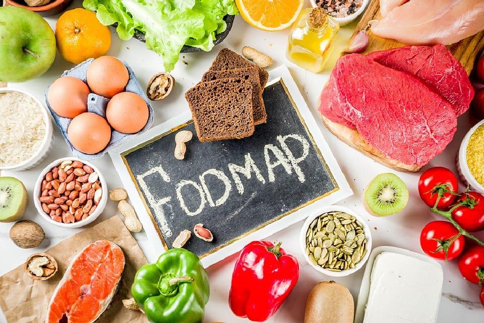 Low FODMAP Diet Stanford