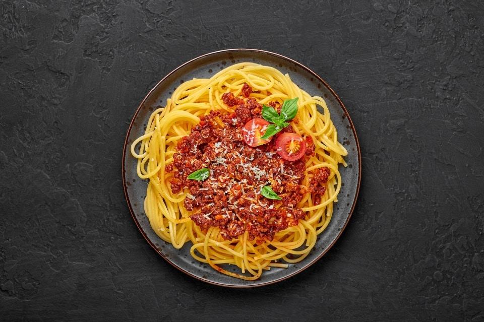 Low FODMAP Spaghetti Sauce