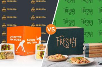 Trifecta vs Freshly