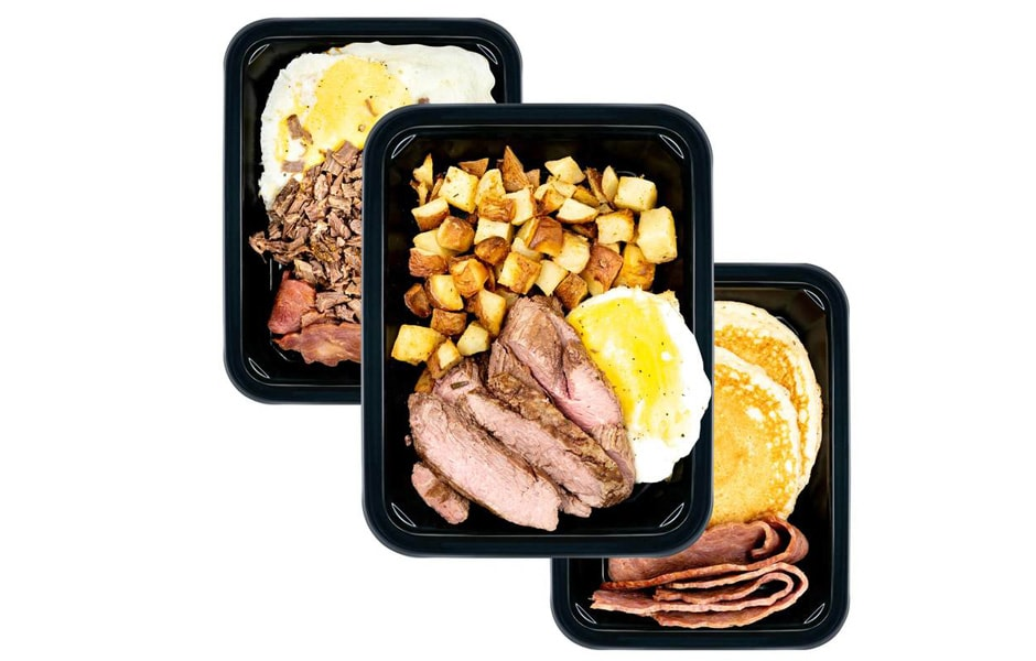 Icon Meals Breakfast