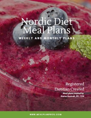 Nordic Diet Cover Image