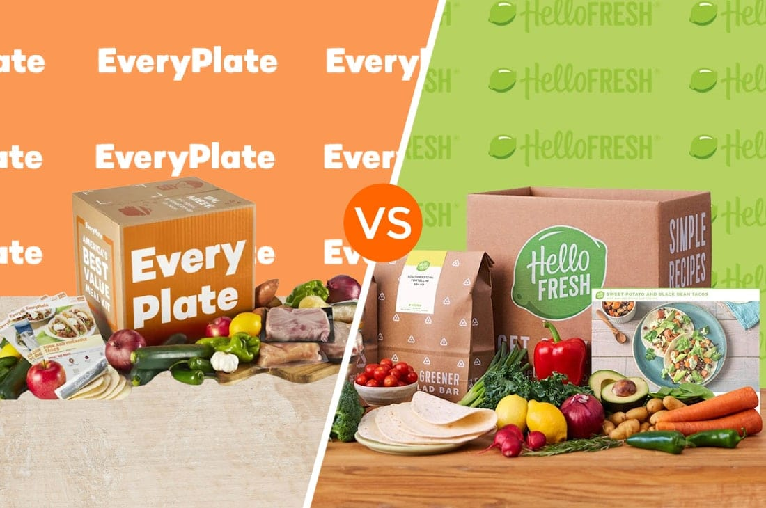 every plate vs hello fresh