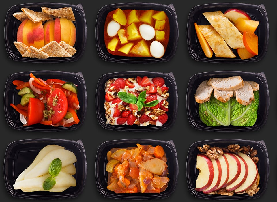 Bariatric Meal Delivery