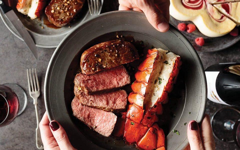 omaha steaks sample